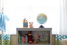 DIY Kids Bedrooms / by Tatertots and Jello .com