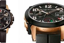 Car Inspired Watches