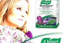 A. Vogel Menoforce® / Παραδοσιακό σκεύασμα, φυτικής προέλευσης, A.Vogel Menoforce, με φασκόμηλο. Όταν χρησιμοποιείται το εκχύλισμα του φασκόμηλου (Salvia officinalis),αποτελεί παραδοσιακή θεραπεία για τις εξάψεις της κλιμακτηρίου και τις νυχτερινές εφιδρώσεις. Ανακουφίζοντας τις νυχτερινές εφιδρώσεις,συντελεί σε καλό ύπνο,ο οποίος ελαχιστοποιεί τα προβλήματα κούρασης που εμφανίζονται την επόμενη μέρα,όπως έλλειψη συγκέντρωσης ή και μνήμης. www.avogel.gr http://www.avogel.gr/product-finder/avogel/menoforce_tabs.php