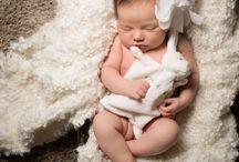 Newborn Photography / Fotografia neonatale entro il primo mese di vita
