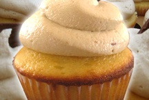 Brandon Cakes / My cupcakes over at brandoncakes.com