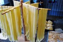 pasta / by Heather Mclaughlin Ortiz