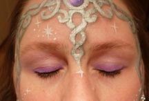Makeup culturas antiguas