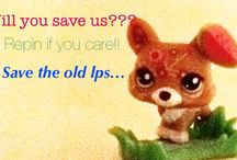 Bring back the old lps / Send this board to hasbro people to show that WE ( lps tubers lps users lps lovers) LOVE THEM, REMEMBER THAT TIME WHEN THE LITTLE BIT OF OLD LPS? THAT WAS US ONLY WE NEED TO DO IT AGIN ONLY BRING THEM BACK LITTLERLY!!