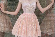 vestidos de promo