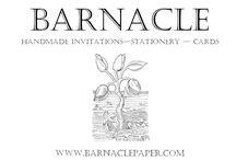 Barnacle Paper
