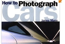 photography Books / Books about (automotive) photography / by ChasingAsphalt