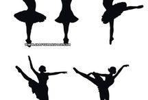 balett, mozgás