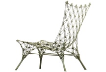 Knotted Chair by Wanders