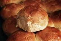 Bread (Ψωμί)
