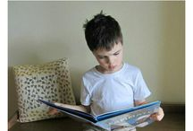 Parent ideas for Early Literacy