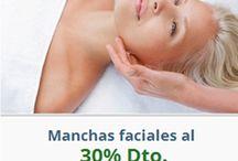 Promociones Gesvital / Aquí encontrarás las mejores promociones de medicina estética y cuidado integral. No te lo pierdas!