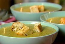 Soups / by Caitlin Dewey