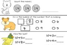 Matematikk 2.trinn