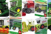 General farm toys