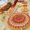 Banqueting Antica Ala / di Castello Bevilacqua