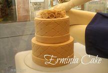 Cake for Penny Black