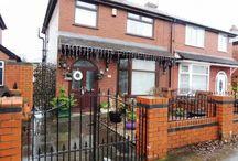 Properties for sale in Droylsden | £150,000 - £200,000