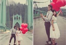 Lovestory moments