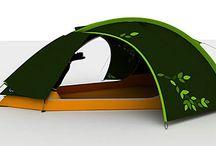 camping / by Melanie McKenzie