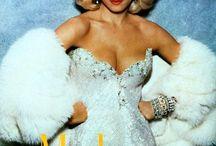 Sweet Marilyn / by Erin Hambrick