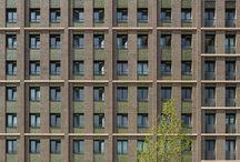 Facade - brick