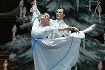 nutcracker tchaikovsky ballet costumes