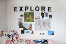 NY Room Ideas ❤️