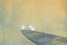 絵_菱田 春草 /Hishida Shunsou