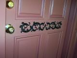 Front Door Painting / Elegant Painting Front Doors