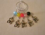 Stitch Markers / by Sara Anthony-Boon (BSc Hons.)
