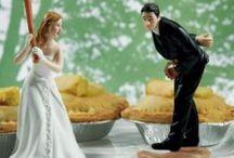 wedding/engagement ideas / by Kaitlyn Marshall