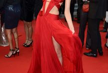 Cannes Film Festival Style  / by Paris Girl Couture