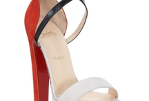 What my feet would love to wear / by Melissa Rodriguez