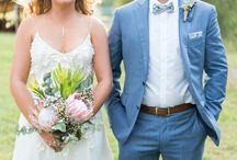 Michelle & Josh's Wedfest