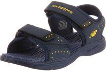 Shoes - Sandals