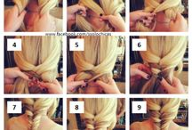 Hair&Make up / by Jovs Menchaca