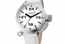 MAX XL / Max Watch – Designed and created in The Netherlands Ολλανδικά oversized αδιάβροχα σπορ ρολόγια MAX για δυναμικές εμφανίσεις!