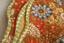 quilt binding ideas / by LeAnn Wilding Powell
