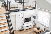 Diseño de interiores duplex
