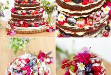 Wedding Cakes / Wedding cakes we have photographed and loved!