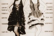 Fashion : 1920's Inspiration / by Akram Taghavi-Burris