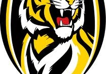 Richmond FC / All things Yellow and Black...