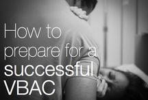 VBAC  / If you are interested in accurate information about VBAC, you are in the right place!