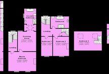 East Mount / Interior Design