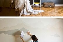 pitture casa