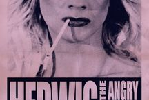 Hedwig and the angry inch - John Cameron Mitchell, 2001