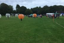 Bubble football UK / this game is gaining popularity day by day and in no time it has taken the world by storm....  http://absolutebubblefootball.co.uk/