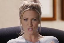 ~Brittany Snow♡♡♡