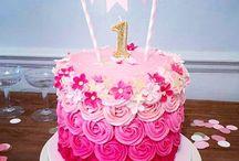 gâteau poppy troll